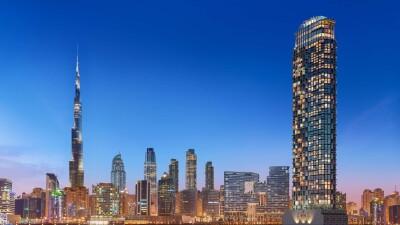First look: SLS Dubai opens on 5 April 2021