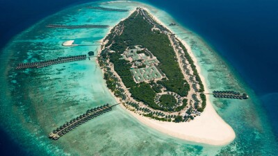 First look: Siyam World Maldives to open Q4 2021
