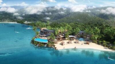 First look: Mango House Seychelles opens June 2021