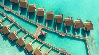 First Look: Kuda Villingili Resort Maldives