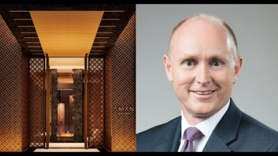 Luxury Travel | New properties, marketing strategies and sister brand for Aman