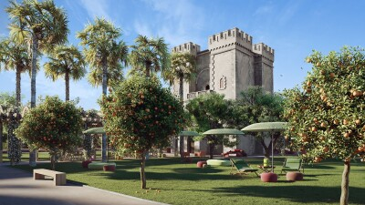 First Look: Ultima Cannes Le Grand Jardin
