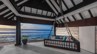 New Look: Naladhu Private Island Maldives, relaunching November 2021