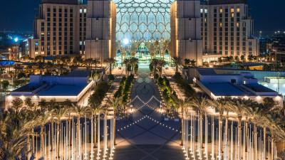 First Look: Rove Expo 2020, Dubai