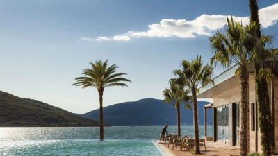 First look: One&Only Portonovi opens in Montenegro on 1 May 2021