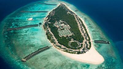 First look: Siyam World, Maldives opens Q4 2021